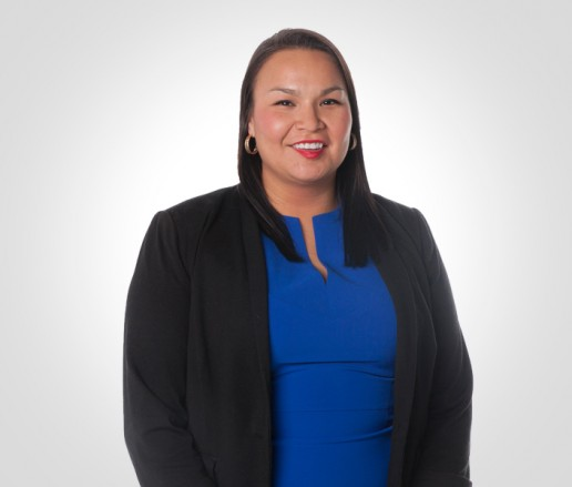 Cherish Francis | Client Services Manager