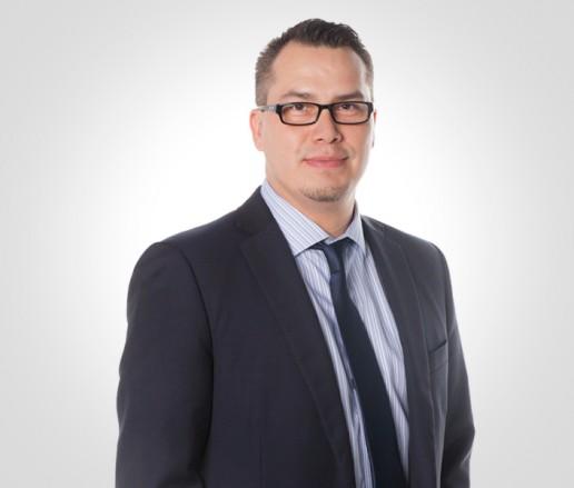 Derek McCorrister | Owner - CEO