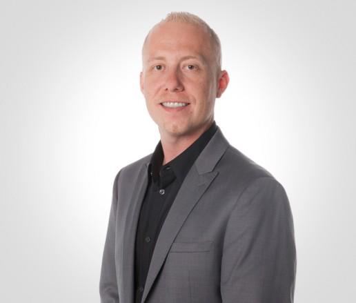 Kirk Mann | Director of Client Development