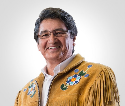 Ovide Mecredi | Strategic Advisor